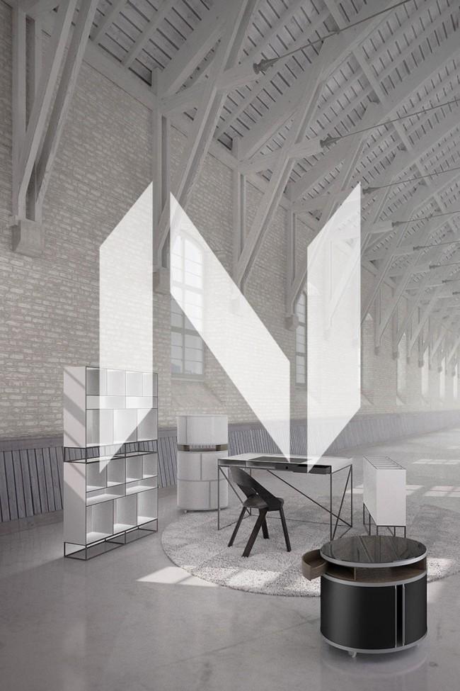 Für die führende Schweizer Visualiserungsfirma Nightnurse Images hat Etter Studio die visuelle Identität entwickelt