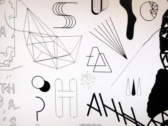 Oh Yeah Studio - Detail