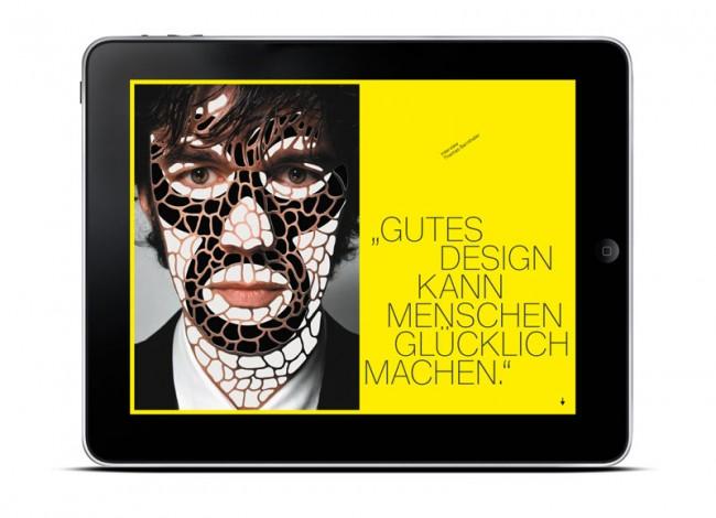 BMW Magazin iPad App | Hoffmann und Campe