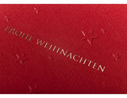 Bild Gmund Weihnachtskarte