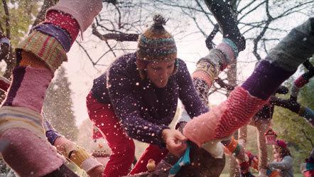 Bild Das Erste Winterkampagne