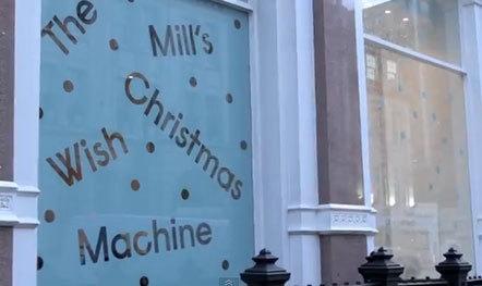Bild The Mill