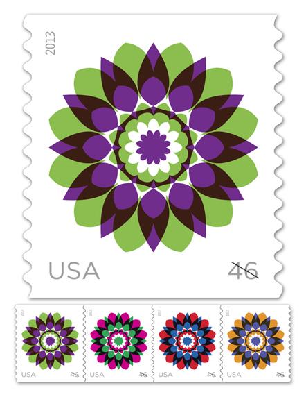 Bild Kapitza Briefmarken