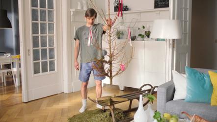 Bild Ikea Kampagne Knut