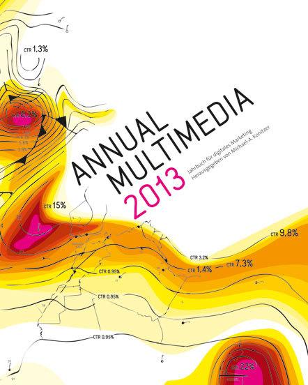 Bild Annual Multimedia Jahrbuch