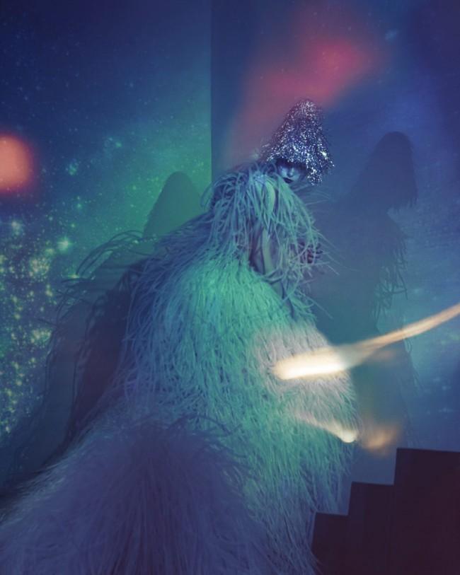 Weltraumoper, VICE Magazine