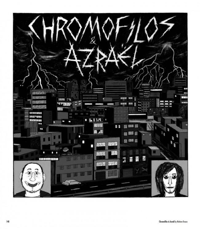 Chromofilos & Azraël