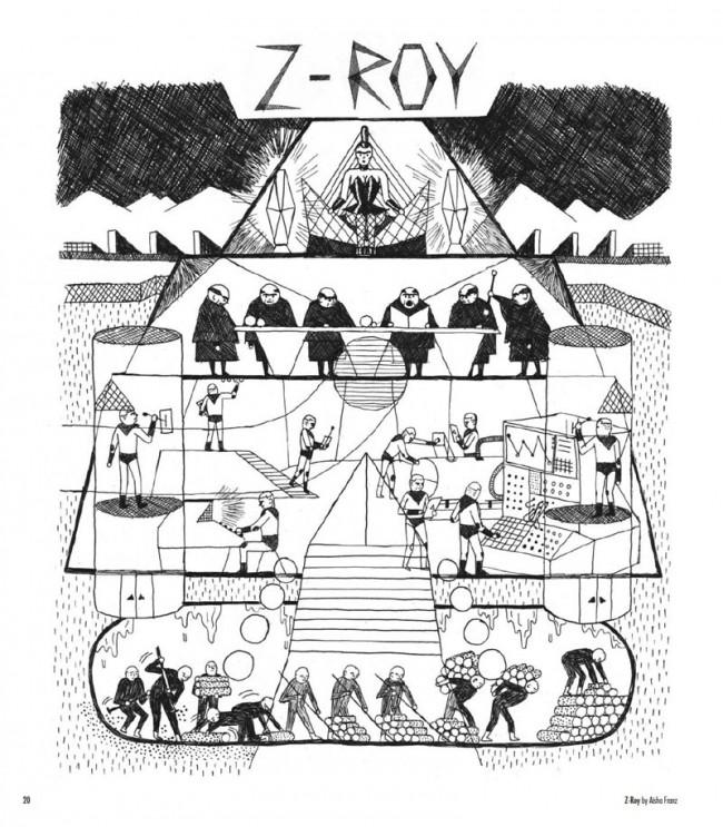 Z-Roy