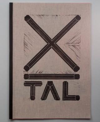 Selfpublishing-Projekt »Xtal Extended« in Zusammenarbeit mit David Tovar and Marc Hennes