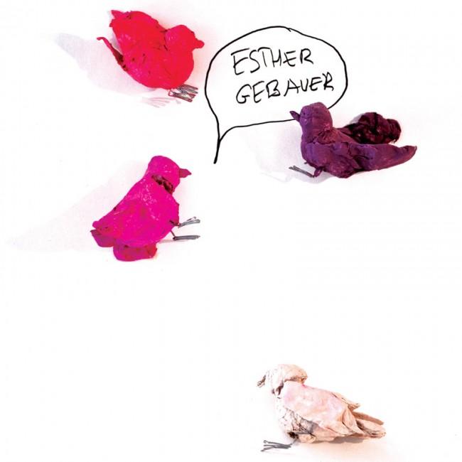 Esther Gebauer