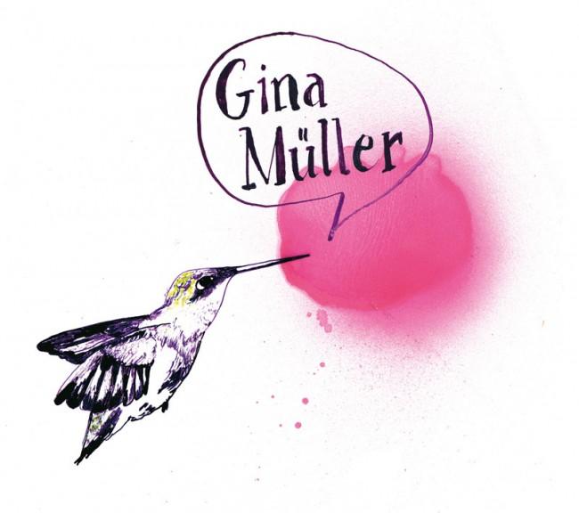 Gina Müller