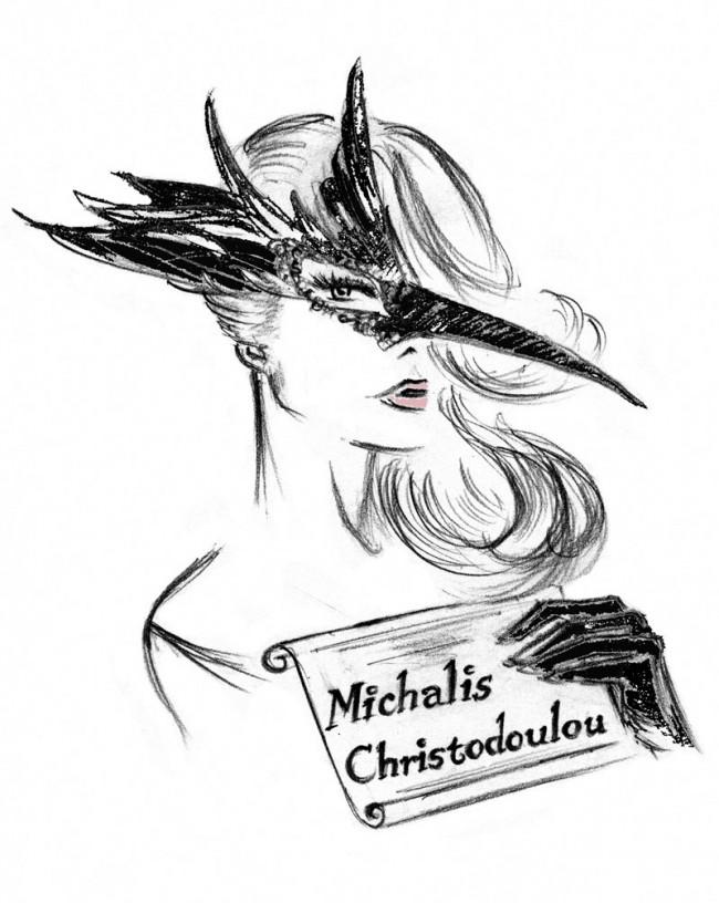 Michalis Christodoulou