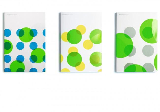 deVega, Corporate Design für ein Druckunternehmen