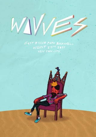 The Wavves