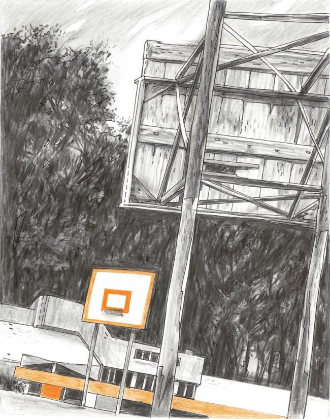 Zugrunde am kleinen Einmaleins, Belletristik #11, 2011