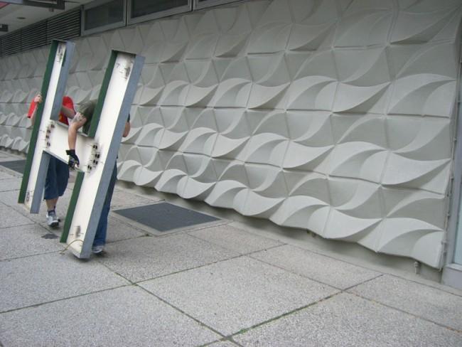 Neue Blicke - Tolle Stücke  www.buchstabenmuseum.de  Foto: Buchstabenmuseum