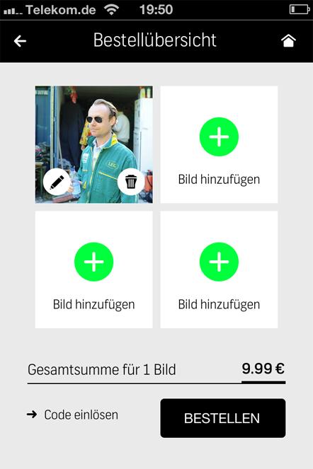 Bild Quixit App