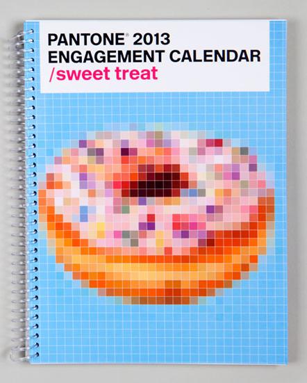 Sweet Treat – ein lecker bunter Kalender.