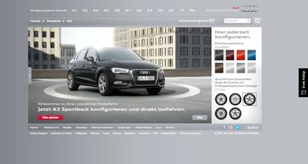 Bild Audi Philipp Keuntje