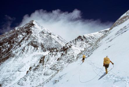 Bild National Geographic Jubiläum