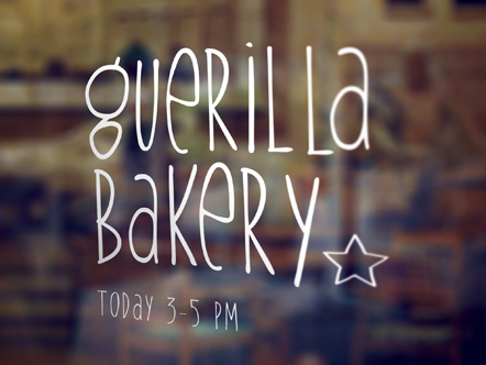 Bild Guerilla Bakery