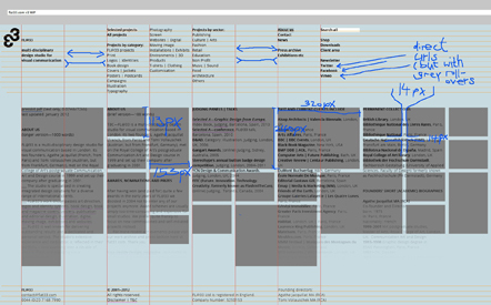 Bild flat33 webseite