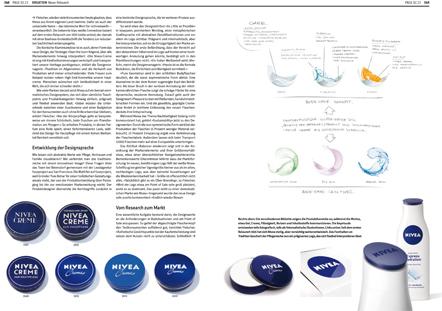 Bild Nivea Rebranding PAGE