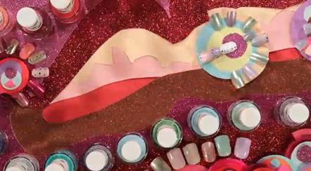 Bild Topshop Nails