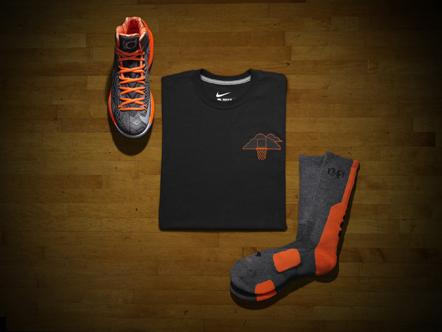 Bild Nike Black History Month