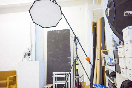 Bild Studio Lars Borges
