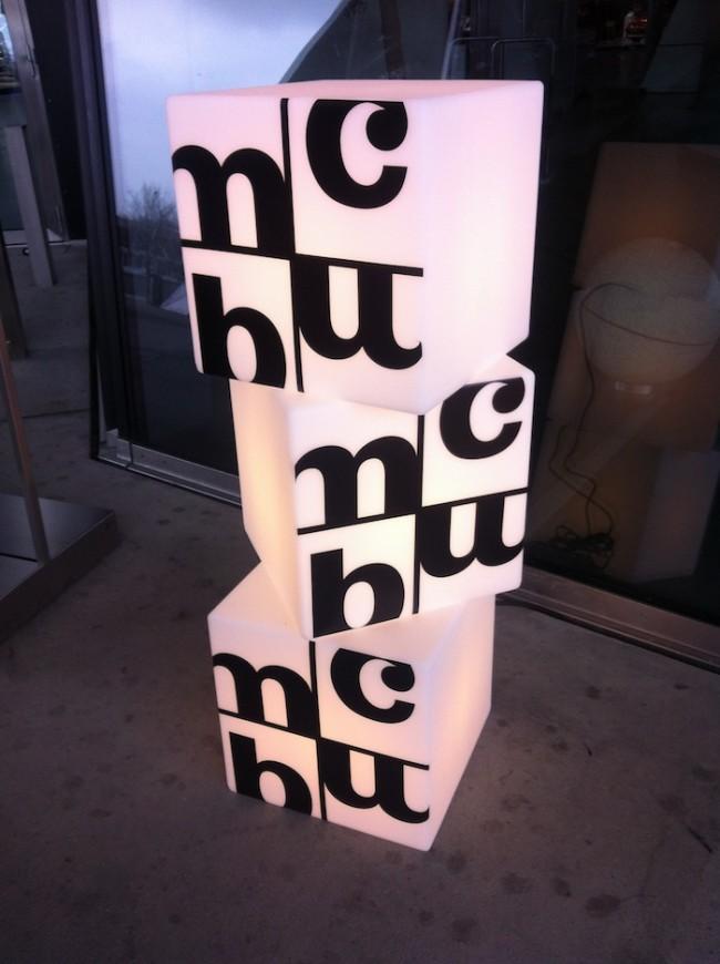 MCBW Kubus