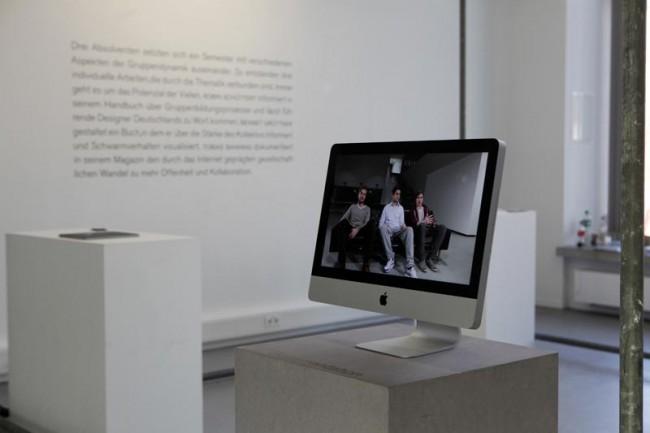 Videodokumentation, FH Münster, mit Tobias Banning und Robin Schüttert, 2013