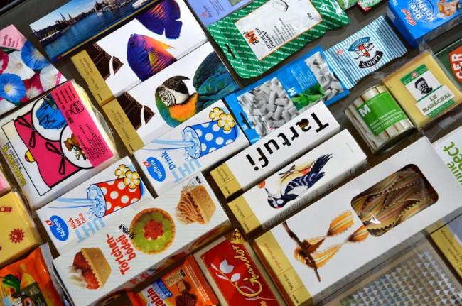 Schweiz Produktauswertung