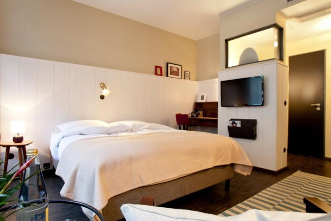 henri neues designhotel in hamburg page online. Black Bedroom Furniture Sets. Home Design Ideas