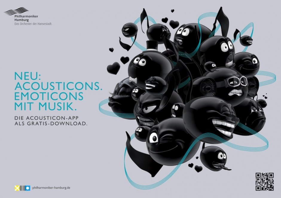 Acousticons
