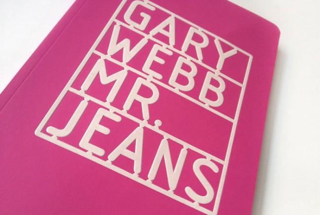 Kunstkatalog für Skulpturen von Gary Webb im DeCordova Skulpturgarten und Museum, Massachusetts