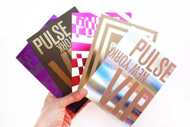 VIP Einladungen für die zeitgenüssische Kunstmesse PULSE in Miami und New York