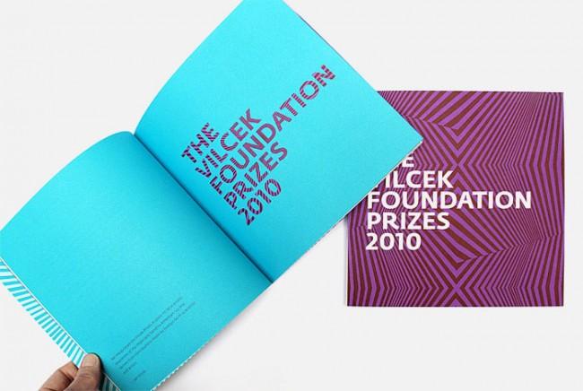 Programm der Verleihung der Vilcek Preise von der Vilcek Foundation, 2010