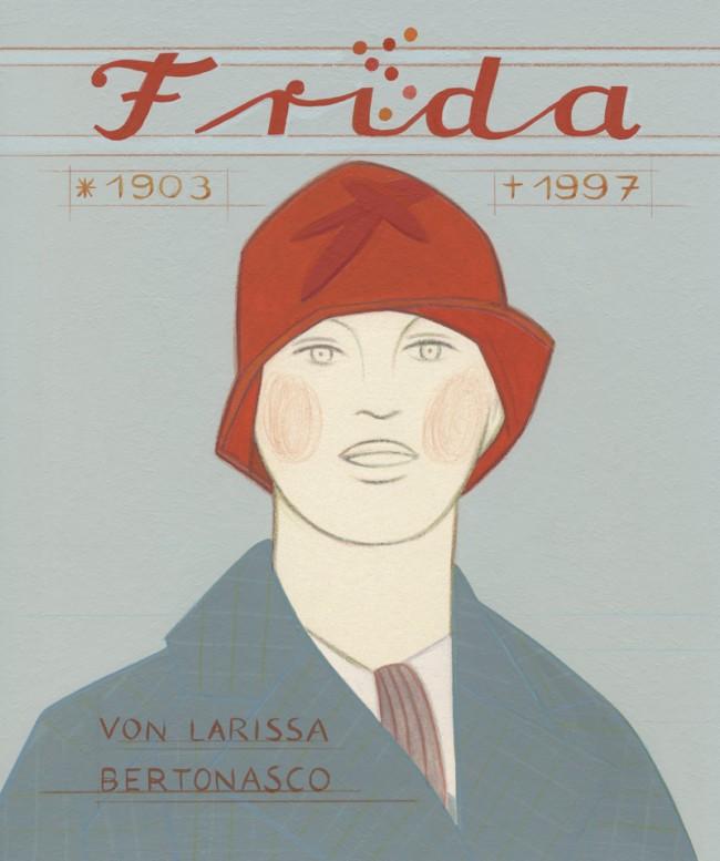Frida, SPRING #8 Familiensilber