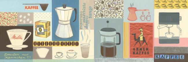Kaffee, Stern gesund leben