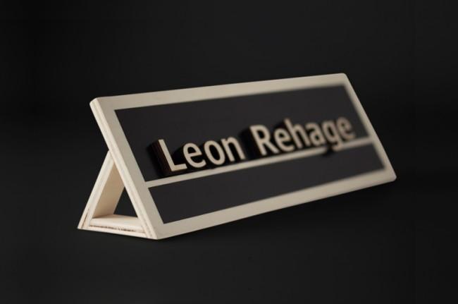 Leon Rehage