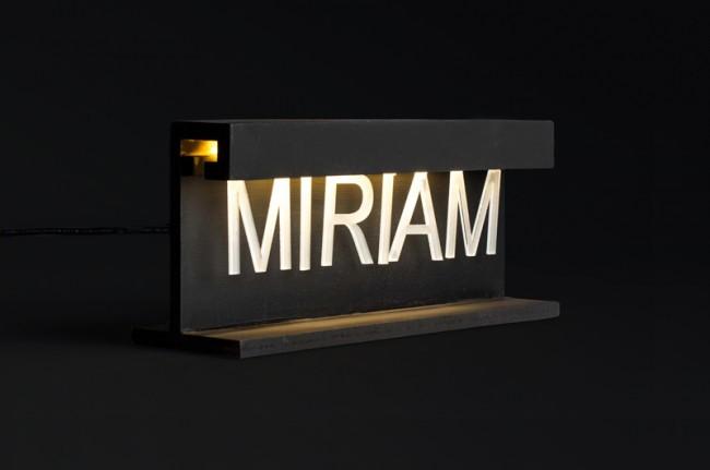 Miriam Munk