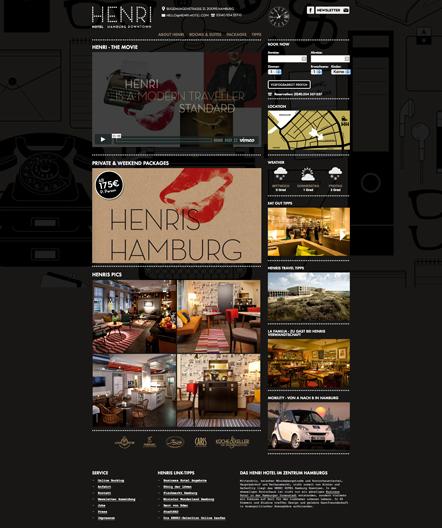Bild Hotel Henri