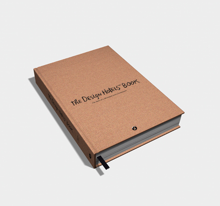 Bild The Design Hotels Book