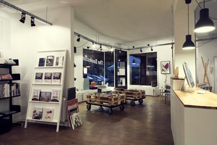 Bild The Bookstore