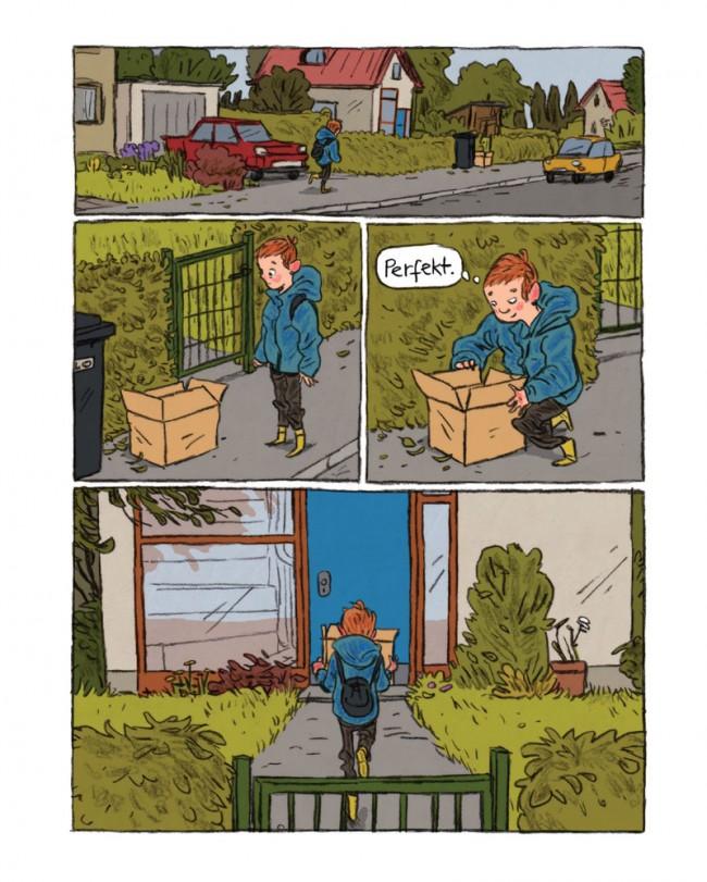 »Kiste« von Patrick Wirbeleit & Uwe Heidschötter