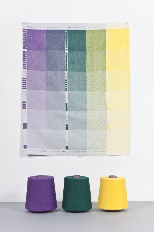 Index Collection – Towels