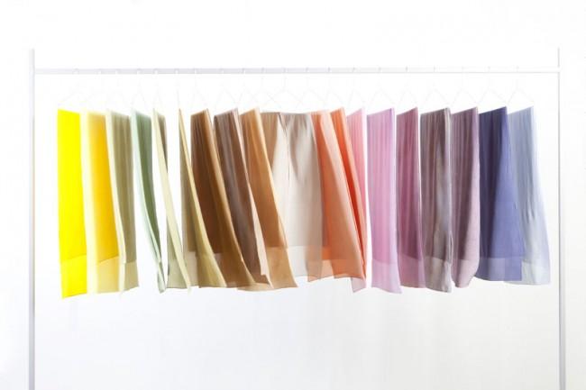 Raw Textiles