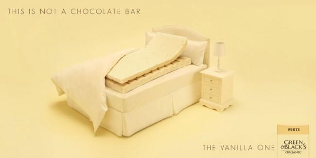 The Vanilla One