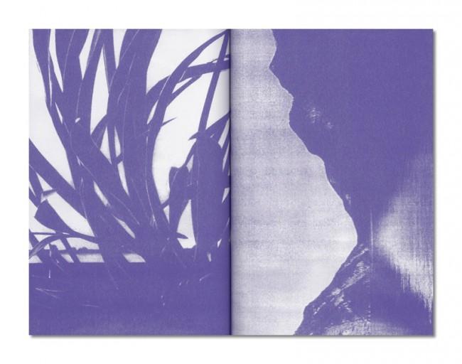 Kosmos der Angst, Carsten Fock, Book Design